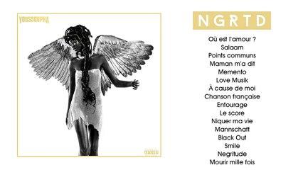 Youssoupha Ft. Lino - Points Communs - Audio