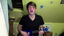 Noah and the Whale -- 5 Years Time (Ukulele Cover HD 720p)