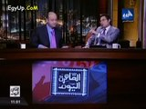 بعد رجوع عصام العريان عن تصريحاته ضد الامارات # عمرو اديب : انتي فين يا انشراااااح