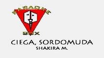 Karaoke Box - Ciega, Sordomuda (Al Estilo De Shakira) - (Karaoke)