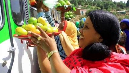Yannensh Balaxaa - Shagee Naanno - (Official Music Video) - New Ethiopian Music 2015