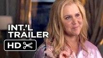 Trainwreck Official International Trailer #1 (2015) - Amy Schumer, Bill Hader Movie HD - Trailer Addict