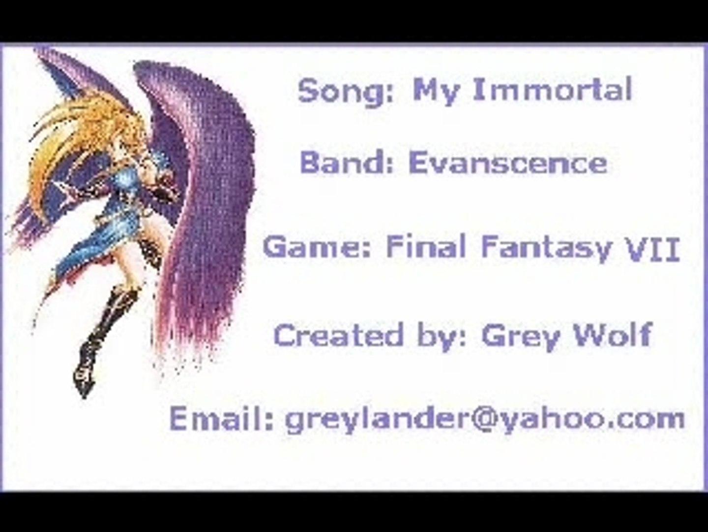 randki Final Fantasy 7 artyści pickup randki online