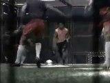 Futbol - La jaula anuncio nike (2002)