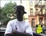 Max B - Disses Jim Jones, Juelz Santana, Mobb Deep... [The Come Up DVD] (Interview)
