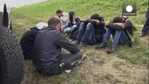Hungary suspends EU asylum rules indefinitely, provoking a call for clarification from Brussels