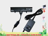 External Laptop Battery Charger for Dell XPS M1530 / 312-0660 312-0663 312-0664 GP975 RU006
