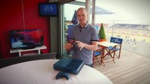 Exclusive FORZA MOTORSPORT 6 - Xbox One Limited Edition 1TB Unboxing