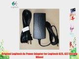 Original Logitech Ac Power Adapter for Logitech G25 G27 Racing Wheel