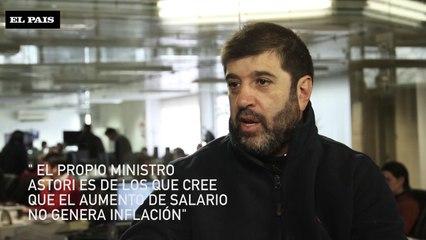NACIONAL- Entrevista a Fernando Pereira
