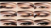 How To Put Eye Makeup