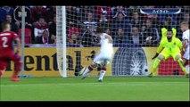 20150623 U21ユーロ チェコ 1-1 ドイツ ハイライト