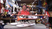 Flyzone DHC-2 Beaver RC Airplane Review and Flight