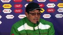 """Bolivia jugará ante Perú como si fuera su """"ultimo"""" partido"""