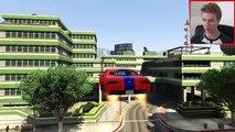 GTA 5 Mods CRAZY VEHICLE MODS Vehicle JetPack MOD Swing Mod & More GTA 5 Mods (GTA 5 Mods
