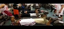 Hard2Guard Sports Performance training/Central Penn College Mens Basketball