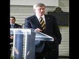 Explosive Stephen Harper Video - Harper reveals plan to Obtain Majority