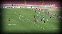[HD] Fbc Melgar 3 - 1 Sporting Cristal (La Reserva) - Resumen y Goles - Apertura 2015 - 23/05/2015