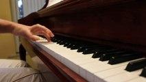 Frédéric Chopin - Etude in C-Major (op.10 no. 1)