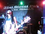 "Shonen Knife - ""Perfect Freedom"" - 31st Street Pub, Pittsburgh - 24 September 2010"