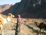 Egypte │Voyage Tour Du Monde ►  Mont Sinai Montagne de Moise