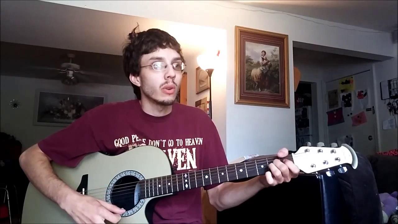 Draw Me Close (Guitar Tutorial)