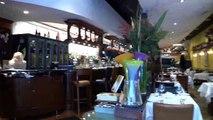 Les pieds dans les plats: Café Ferreira