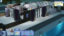 """Mini Bite: The Sims 3 """"Worst Date EVER!!!!"""""""