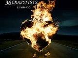 36 Crazyfists - Elysium HD