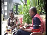 "koffi olomide parle d'Olive Kabila, Zacharie et de son fils '' Muana Nguba olobi yo Honorable"""