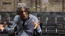 Alan Davies: As Yet Untitled - Alan Davies Interview