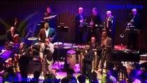 "Eddie Palmieri at San Francisco Jazz Center "" Mi Lindo Yambu"""