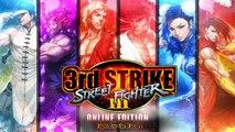 Best VGM #042 — Street Fighter III 3rd Strike — Third Strike