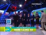 Prisma Brasil no Teleton 2013 'Hospedando Anjos' (SBT/FOX)