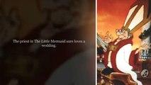 24 Times Disney Movies Got Dirty