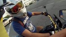 Derbi Senda DRD Racing/ Derbi Senda DRD Pro 50 Barikit/ Gopro Hero 3