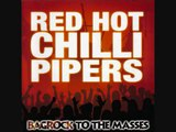 The Dark Island - Red Hot Chilli Pipers