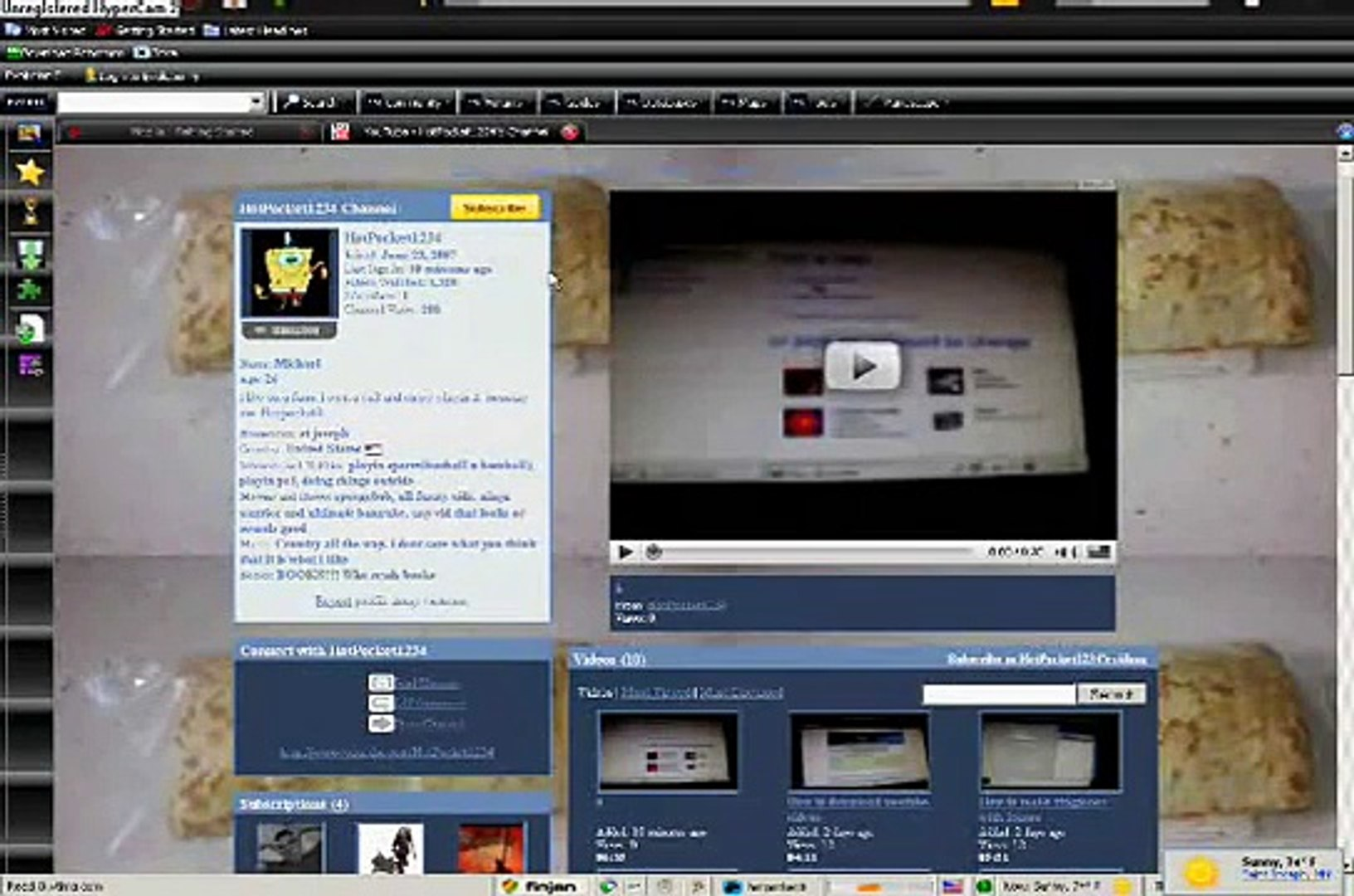 HOW TO install rockbox on a ipod nano 1g 1gb!!! UPDATED LINK!!!