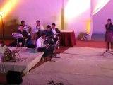 maulana azad national urdu university in azad day program