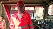 Lokrangierführer bei der Deutschen Bahn (Axel Dietrich)