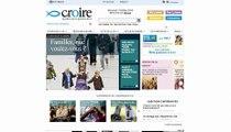 DECOUVREZ UNE E-FORMATION DE CROIRE