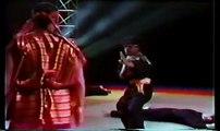 Fight scenes with Ernie Reyes, Sr., Ernie Reyes, Jr. & Cynthia Rothrock - Kick Boxing Mania