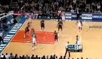 LeBron Scores 52 Points 11 Assists and 10 Rebounds at MSG