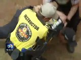11º SWAT - Instrutores da Swat ensinam novas técnicas de ação a policiais brasileiros -TV GLOBO