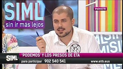 Sin Ir Más Lejos (2015-06-23)