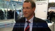 MEDICA 2009: Maßgeschneiderte Analytiksysteme von Roche Diagnostics