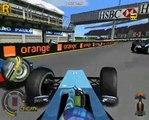 GP4 Crashes 3 (Music: Seether - Gasoline)