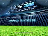 Pes 2008 PC HD Manchester united