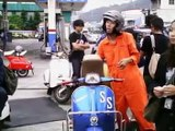 2006 Taiwan Vespa Day - Taitung - South