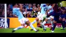 Barcelona MSN ~  Messi - Suarez - Neymar Magic Skills and Goals  2015 HD